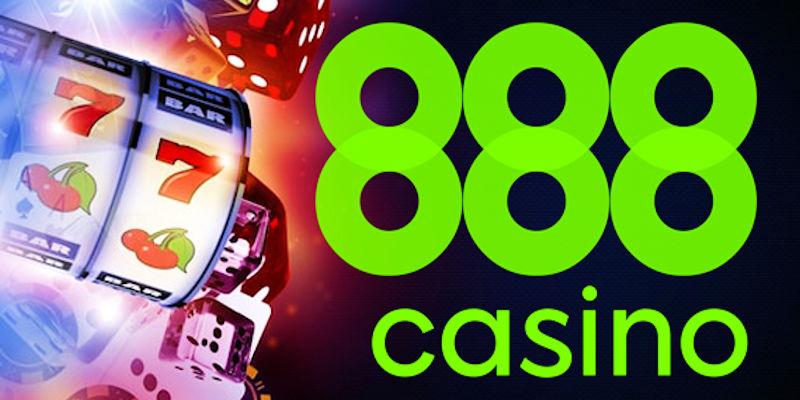888 Casino лучшее казино