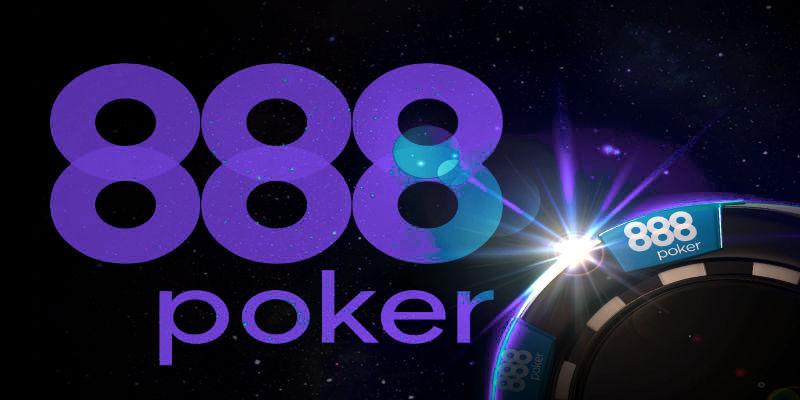 игровая платформа для покера на 888 Покер