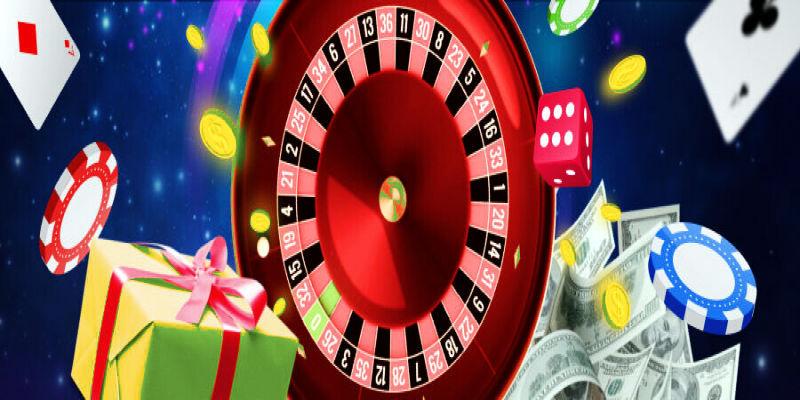 Азартные игры и развлечения