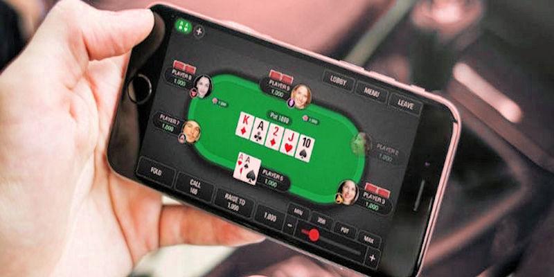 мобильный клиент скачать GGPokerOK