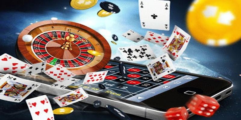 бонусы и акции в казино