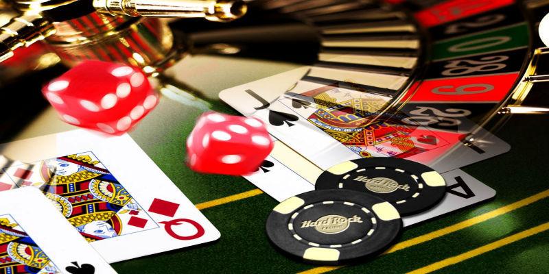 Выбор игроков в казино