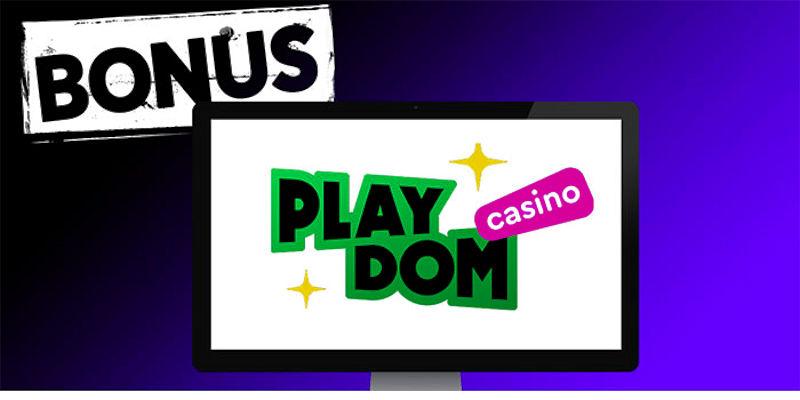 бонусы плейдом казино