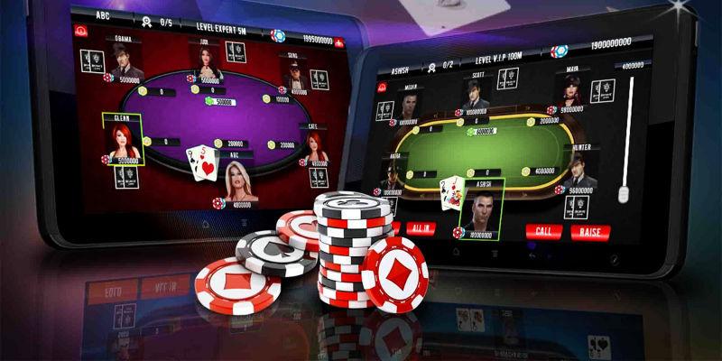 преимущества покер румов