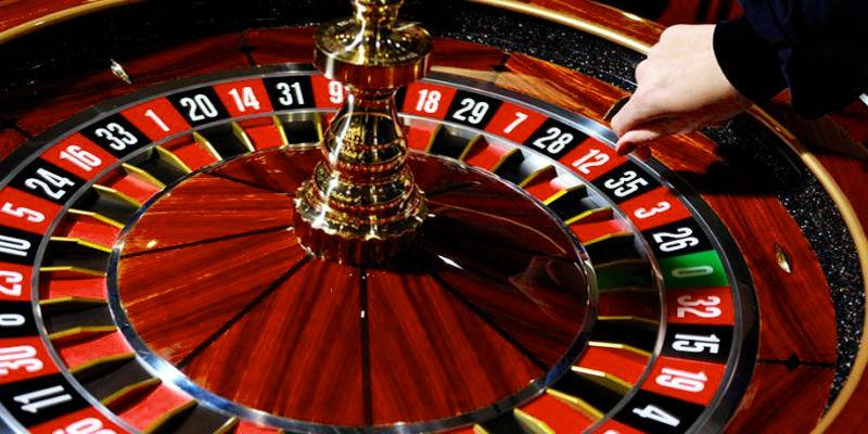 Рулетка - вид азартной игры