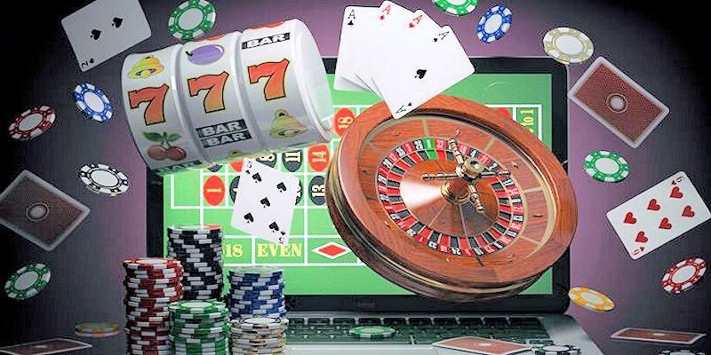 ТОП казино игры